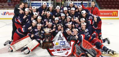 #AJHL Rewind - 2019 National Junior A Champions