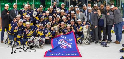 Saints Win 2018 Inter Pipeline Cup