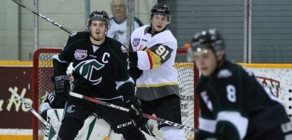 AJHL Weekend Preview: January 11th -13th