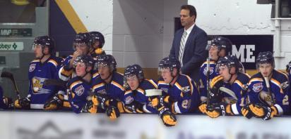 Oil Barons name Dupas as Head Coach and General Manager