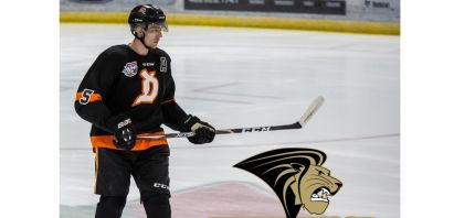 Yakimchuk Joining Lindenwood University Lions