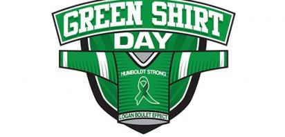 Green Shirt Day