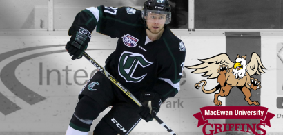 Hyland Commits to MacEwan University