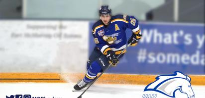 Izyk Commits to Alabama-Huntsville