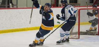 Joseph Karpyshyn Named Alberta Ford Dealers Player of the Month