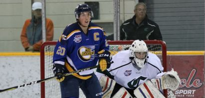 AJHL Weekend Preview: January 11th-14th