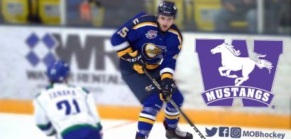 Morison commits to Western University