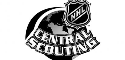 Three AJHL Players Identified on NHL Central Scouting Watch List