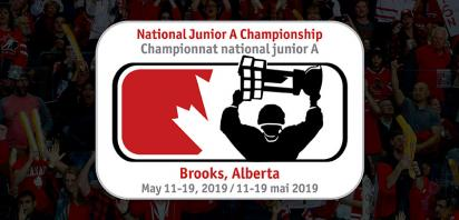 2019 National Jr. A Championship kicks off Saturday in Brooks