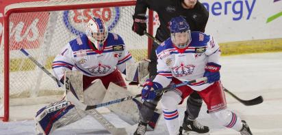 Bandits edge Spruce Kings, finish atop NJAC prelim standings