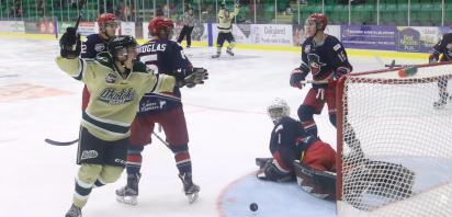 AJHL Weekend Preview: September 21st - 24th