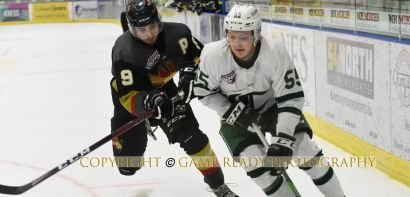 AJHL Announces Schedule for Next Round of Regular Season Play