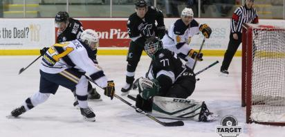 AJHL Weekend Preview: December 6-8