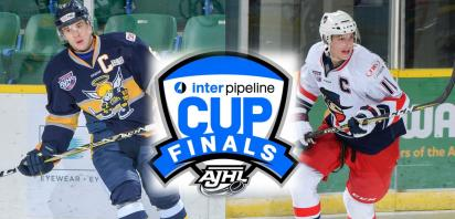 Bandits and Saints Advance to 2019 Inter Pipeline Cup Finals
