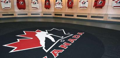 Nine AJHL Players Named to Team Canada West for 2019 WJAC