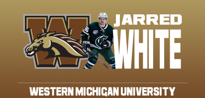 White Commits To Western Michigan University