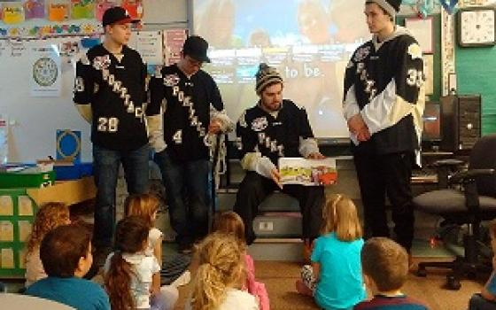 Canadian Natural Resources and the PONTIACS Team Up With CNR to Deliver: