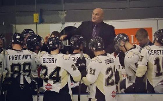 SWAN Named Assistant Coach of Team Canada West - 2016 WJAC
