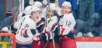 VIDEO: Foo sends Bandits to 2-1 AJHL Final lead