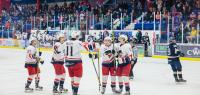 VIDEO: Bandits on brink of 3rd league title after 4-2 win over Saints