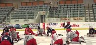 VIDEO: First Practice At 2016 Western Canada Cup