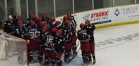 VIDEO: Bandits punch ticket to RBC Cup, beat Portage 2-1