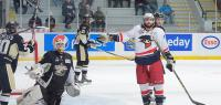 VIDEO: Bandits drop RBC opener 3-2 to Trenton