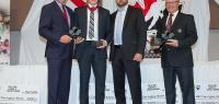 Makar dominates RBC Cup Awards
