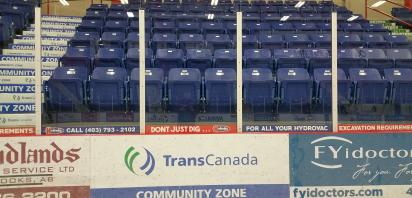 Brooks Bandits TransCanada Community Zone returns