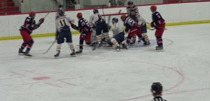 VIDEO: Mustangs drop Bandits 4-1, Brooks falls to 4-4