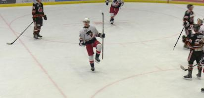 VIDEO: Benson boasts shutout as Bandits beat Bobcats 7-0