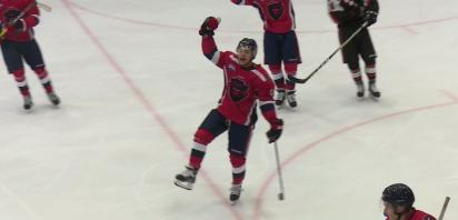 VIDEO: Bandits notch fifth straight win, beating Drumheller 5-2