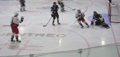 VIDEO: Bandits win sixth straight, downing Pontiacs 2-1 in Bonnyville