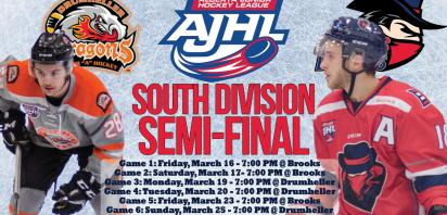 Tickets on sale for Bandits – Dragons South Semifinal