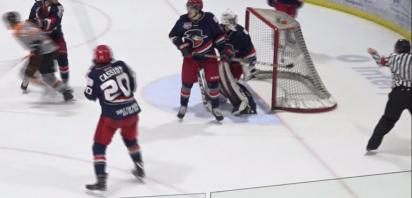 Bandits fall in PK-filled Game 4 fracas