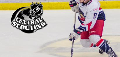Bast named to NHL Central Scouting Players to Watch List