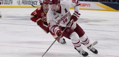 Bandit alumnus Cale Makar signs with Colorado Avalanche