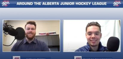 Around the AJHL - Episode #9