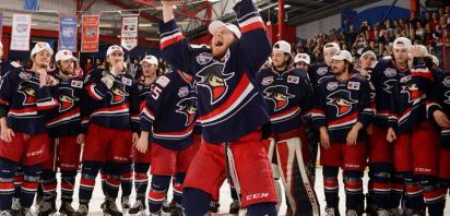 League Schedule Announced for 2019-2020 AJHL Season