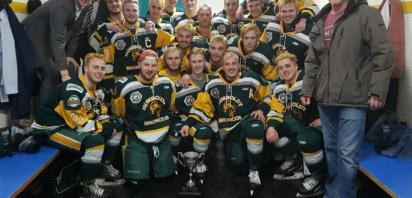Skate to support the Humboldt Broncos