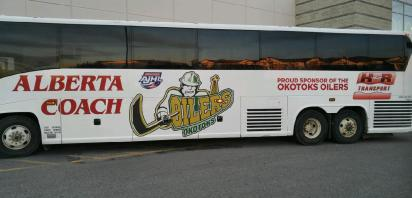 Okotoks Oilers Add New Fuel Sponsor to our Team Roster