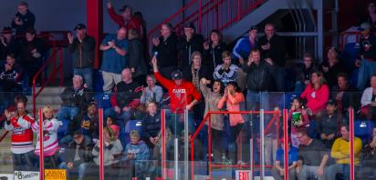 Bandits announce promotional schedule for 2017-18