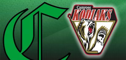 Games of the Year - #9 - Crusaders VS Camrose Kodiaks