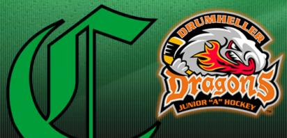 Highlights: Sherwood Park Crusaders VS Drumheller Dragons February 5th, 2017
