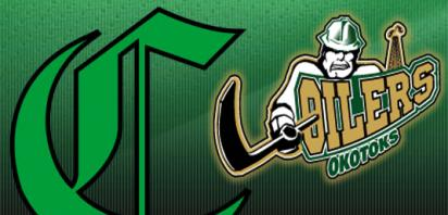 Games of the Year - #10 - Crusaders vs. Okotoks Oilers