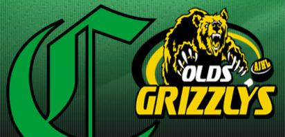 Highlights: Sherwood Park Crusaders VS Olds Grizzlys September 30th, 2017