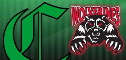 Highlights: Sherwood Park Crusaders VS Whitecourt Wolverines February 15th, 2017