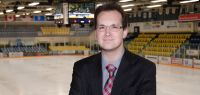 Tyler King in semifinals of FastHockey Broadcaster Battle