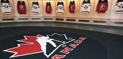 Hockey Canada Lifts Ban on Sanctioned Activities