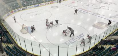 Missing key forwards, Bandits fall 6-5 in Camrose